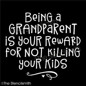 4647 - Being a Grandparent