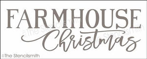 4690 - Farmhouse Christmas