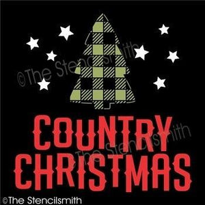 4774 - Country Christmas