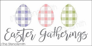 4863 - Easter Gatherings