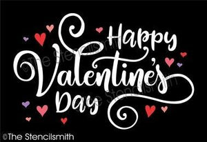4867 - Happy Valentine's Day