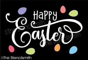 4868 - Happy Easter