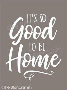 4883 - It's so good to be home