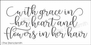 4889 - with grace in her heart