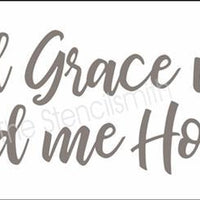 4914 - and Grace will lead