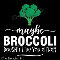 4948 - maybe broccoli doesn't