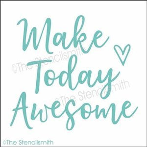 5028 - Make Today Awesome