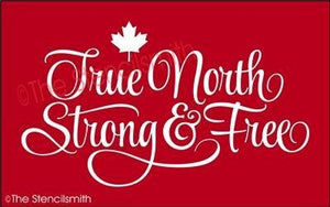 5038 - True North Strong & Free