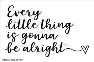 5069 - every little thing is gonna