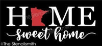 5083 - HOME (Minnesota) sweet home
