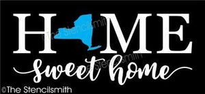 5084 - HOME (New York) sweet home