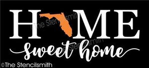 5086 - HOME (Florida) sweet home