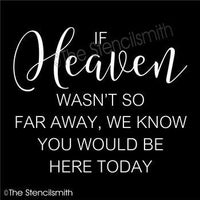 5106 - if Heaven wasn't so far away