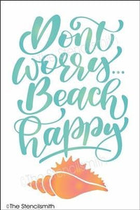 5180 - Don't Worry Beach Happy