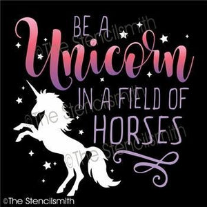 5231 - be a unicorn