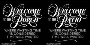 5271 - Welcome to the Porch where