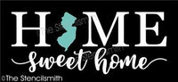 5281 - HOME (New Jersey) sweet home