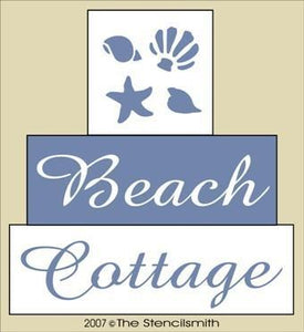 52 - Beach Cottage - BLOCKS