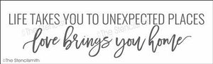 5385 - life takes you to unexpected