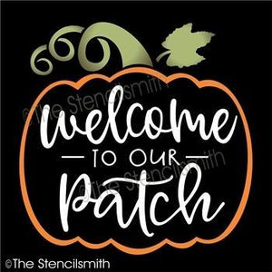 5411 - welcome to our patch