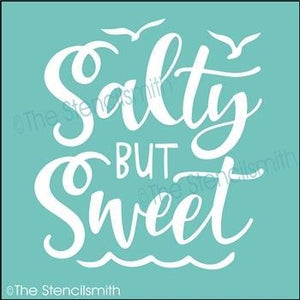 5420 - Salty but Sweet