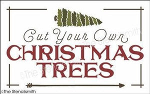 5564 - Cut Your Own Christmas Trees