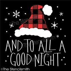 5566 - And to all a good night
