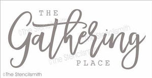 5596 - the Gathering place
