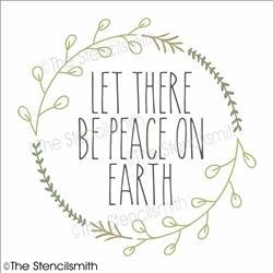 5606 - Let there be Peace on earth