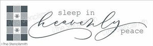 5607 - sleep in heavenly peace