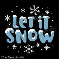 5664 - let it snow