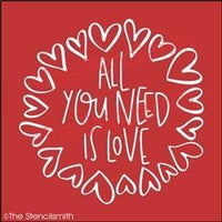 5682 - all you need is love