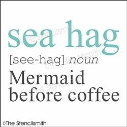 5700 - Sea hag definition