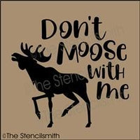 5701 - Don't moose with me