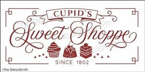 5717 - Cupid's Sweet Shoppe