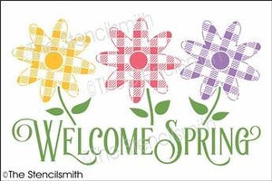 5720 - welcome spring