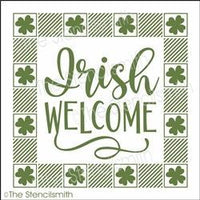 5736 - Irish Welcome