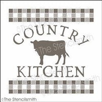 5871 - Country Kitchen