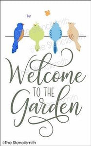 5913 - Welcome to the Garden