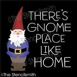 5917 - There's gnome place like home