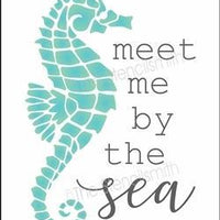 6160 - meet me by the sea