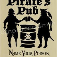 616 - Pirate's Pub