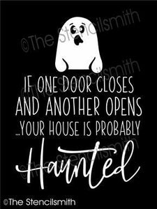 6277 - If one door closes and