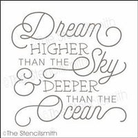 6290 - dream higher than the sky