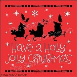 6469 - have a holly jolly christmas