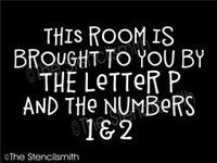 6518 - this room is brought to you by