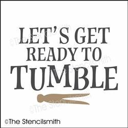 6546 - Let's get ready to tumble
