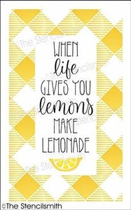 6686 - When Life Gives You Lemons