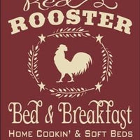 682 - Red Rooster Bed & Breakfast