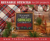 7116 - In a world of grinches